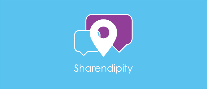 Sharendipity